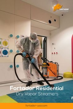 Steam cleaning works viatiny vapor molecules that penetrate the pores of surfaces to force out dirt, grease and other stain-causing substances without using any harsh chemicals. Residential Cleaning, Steam Cleaning, Cleaning Business, Cleaning Service, Grease, Home Appliances, House Appliances, Appliances, Greece