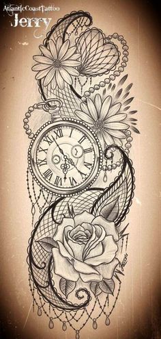 Today, millions of people have tattoos. From different cultures to pop culture enthusiasts, many people have one or several tattoos on their bodies. While a lot of other people have shunned tattoos… Cage Tattoos, Army Tattoos, Bild Tattoos, Sleeve Tattoos, Gemini Tattoos, Henna Tattoos, Clock Tattoos, Tatoos, Clock Tattoo Sleeve