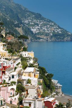 Your Ultimate Guide to the Amalfi Coast