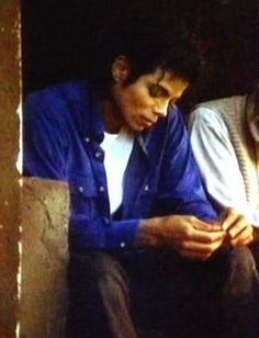 michael - the-way-you-make-me-feel Photo