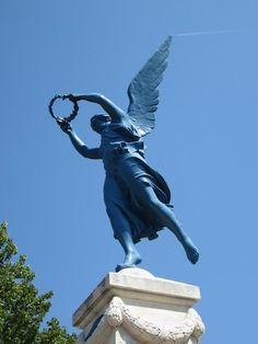 Monument aux morts – Gujan-Mestras, Aquitaine