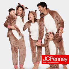 14 Best Winter PJ s For the Whole Family images  bbf6b334d