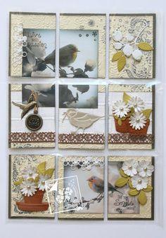 Joy!crafts: Pocket letter