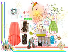 """""""Your Brightness"""" by courtneydanice on Polyvore"""