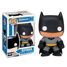 Funko Pop Batman Vinyl Figure #KohlsDreamGifts