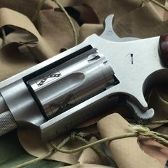 North American Arms .22 mini-revolver