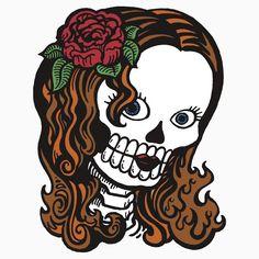 Dead Cute Girl
