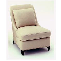 Furniture Occasional chairs Slipper Chair COOPER CHAIR 50641 Donghia,Furniture,Occasional chairs,Slipper Chair,Upholstery ,50641,50641,COOPE...