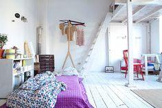 (via neoncolour   iGNANT) #house #interiors