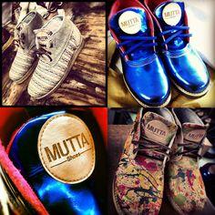 Mutta Shoes