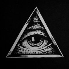 The All-Seeing Eye. The All-Seeing Eye has been around for a long time. Many cultures throughout history have regarded the eye as a divine symbol. Representative of constant vigilance, an unblinking, untiring eye, like those of the judging Gods,...