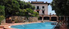 Villa in Italy - Property Italy Coast Real Estate Site