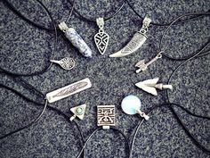 Choker Necklace Pendant Statement Locket Cord Collar 90s Leather Harness Dress Trendy Boho String Tattoo Bdsm Grunge