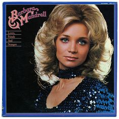 Pin By Robert Ruiz On Barbara Mandrell S Album Catalog