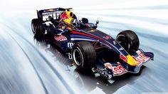 Red Bull Racing HD desktop wallpaper : High Definition