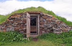 You can preserve some of this year's tastiest harvest by creating a root cellar in your yard–or even under your bed.