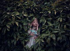 Heather Evans Smith Photography - Seen Not Heard (ongoing) (Winston Salem)