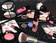 Come join the Badass Beauty TV Revolution….We help woman make money in makeup! Come get on the VIP list at http://www.badassbeautytv.com