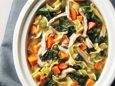 9 yummy soups and stews for cold weather