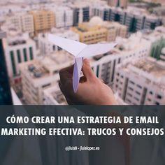 El mailing es un recurso que puede llegar a ser muy efectivo siempre que se apueste por una estrategia de email marketing sólida. + Trucos y Consejos +