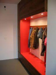 Afbeeldingsresultaat voor garderobekast hal
