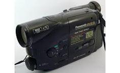 vhs-C camera
