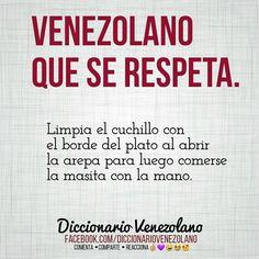 Las 234 Mejores Imágenes De Palabras Venezolanas En 2019