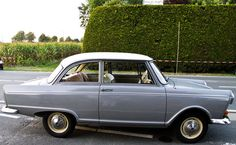 DKW Junior Audi, Old Cars, Cars And Motorcycles, Classic Cars, Automobile, Germany, Passion, Shorts, Vehicles