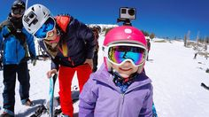 cool GoPro: Conquering the Mountain - The Life of a Big Mountain Skier
