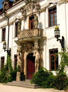 Kraskow Palace Hotel and Restaurant Marcinowice Silesia Poland