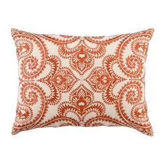 For someplace....Not sure what I'm doing where right now. :-)   I pinned this D.L. Rhein Amalfi Pillow from the Colorwheel: Pumpkin & Plum event at Joss and Main!