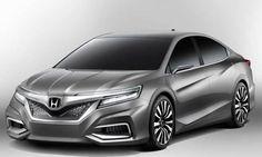 2018 Honda Accord Sedan - http://bestcarsof2018.com/2018-honda-accord-sedan/