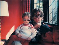 John Charles Julian Lennon was born April 8, 1963 in Liverpool, England. He is the only child of John Lennon , a founding member of The Beatles , and his first wife Cynthia. Named after his father's mother Julia, he was born on the eve of Beatlemania when John was only available as a part-time…