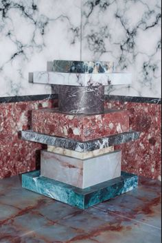 For the love of marble