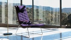 The Italian furniture of B & B - endless pursuit of perfection
