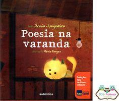SOS PROFESSOR-ATIVIDADES: Poesia na varanda