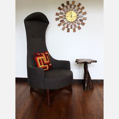 Adrian Pearsall Canopy Chair