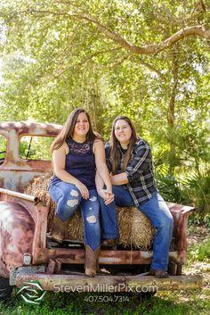 Engagement Photography at The Enchanting Barn