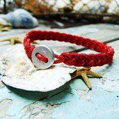 Red Cross - 877 Bracelet