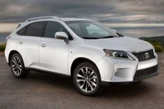 2013 Lexus RX 350, with walnut trimmings, fully loaded!!!!