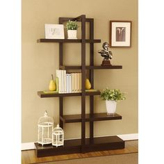 Addison Bookcase Display Stand - love it...