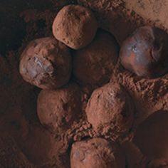Make Chocolate Ganache Truffles