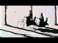 This is a really cool animated video. Padre e Hija (Michael Dudok De Wit, 2000)