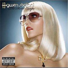 The Sweet Escape - Gwen Stefani Feat. Akon