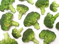 Alpha Lipoic Acid and its use in Diabetes. Broccoli is high in ALA