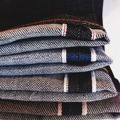 fourhorsemenshop:  Just received a big restock of @nfdenim. Pop by and check it out!