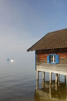 Ammersee (IV)