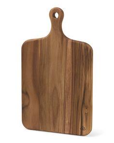 Teak+Wood+Cutting+Board