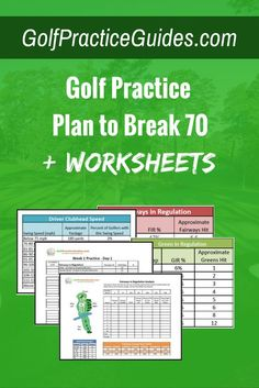 Want to break 90 in golf? Use these golf drills and practice routines we've set up. Hundreds of golfers have used our golf training system. It also comes with golf fitness bonuses and exercises to help you improve your swing. Golf Mk4, Golf Chipping, Chipping Tips, Golf Practice, Golf Videos, Golf Putting, Putting Tips, Golf Instruction, Golf Tips For Beginners