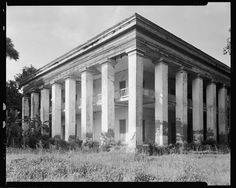 blaaargh:Belle Helene, Geismar, Ascension Parish, Louisiana, 1881 ...